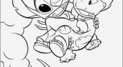 Coloriage à Imprimer Disney Stitch Luxury Coloriage Stitch 12 Dessin Gratuit   Imprimer