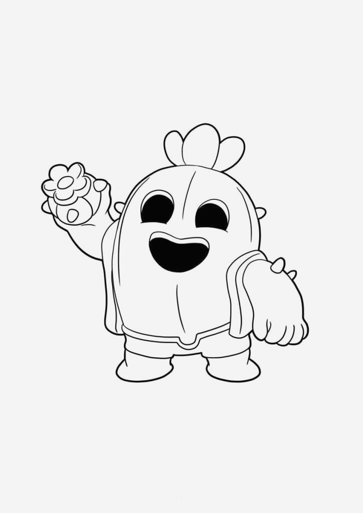 Coloriage Brawl Stars Corbac Lovely Coloriage Brawl Stars Imprimer Gratuitement 100 Images Of Coloriage Brawl Stars Corbac