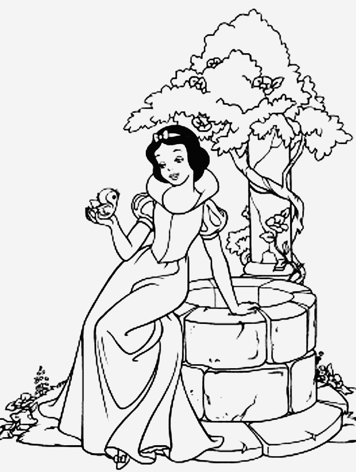 Coloriage De Princesses Disney A Imprimer Luxury Coloriage Princesses Disney   Imprimer Az Coloriage Of Coloriage De Princesses Disney A Imprimer