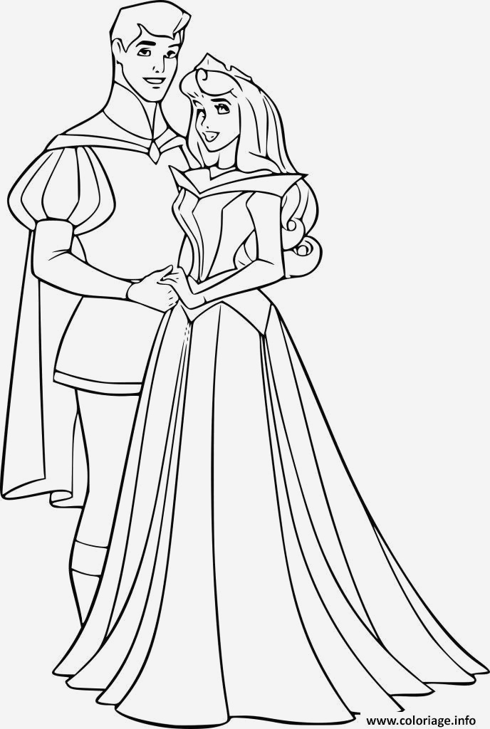 Coloriage La Belle Au Bois Dormant Luxury Coloriage De Princesse La Belle Au Bois Dormant Of Coloriage La Belle Au Bois Dormant