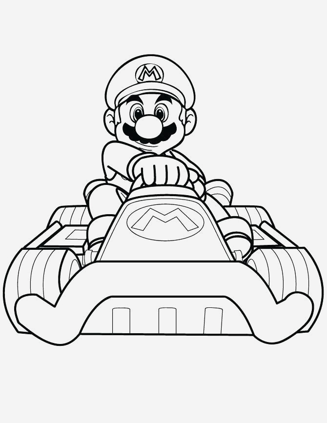 Coloriage Mario Kart Awesome Coloriage Splatoon A Imprimer Of Coloriage Mario Kart