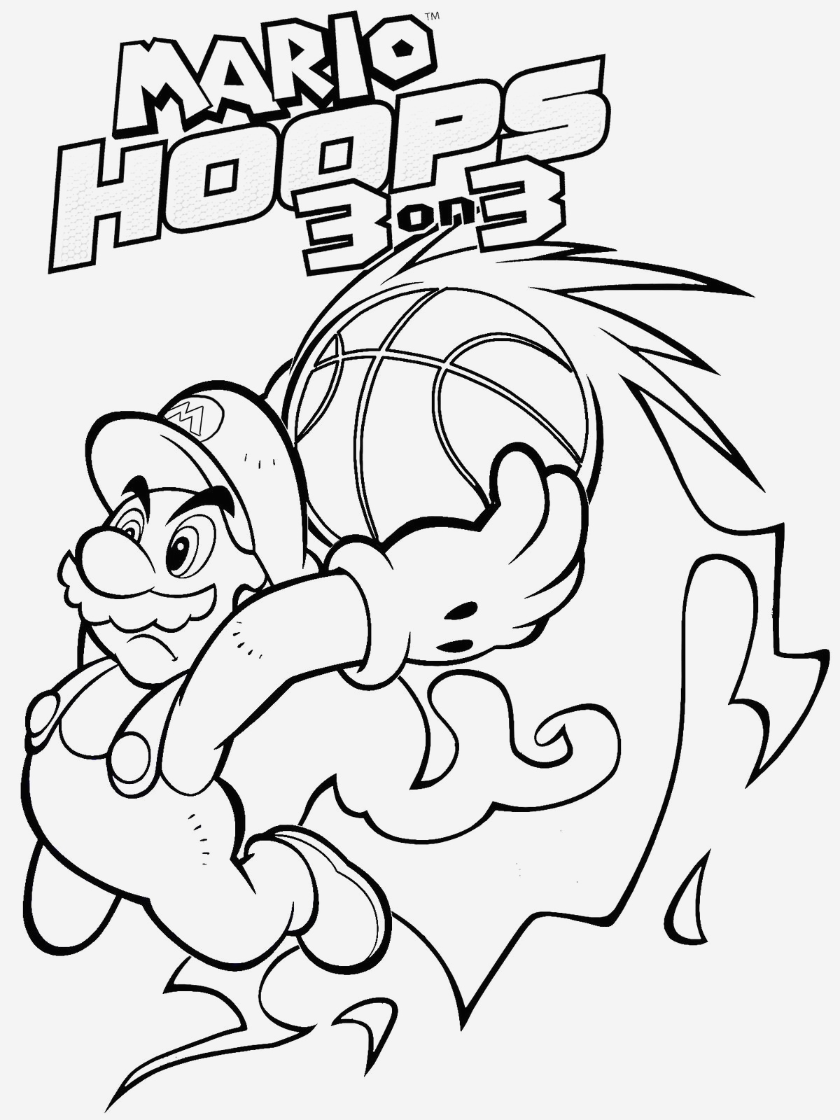 Coloriage Mario Kart Elegant Coloring Pages Free Printable Mario Coloring for Kids Of Coloriage Mario Kart
