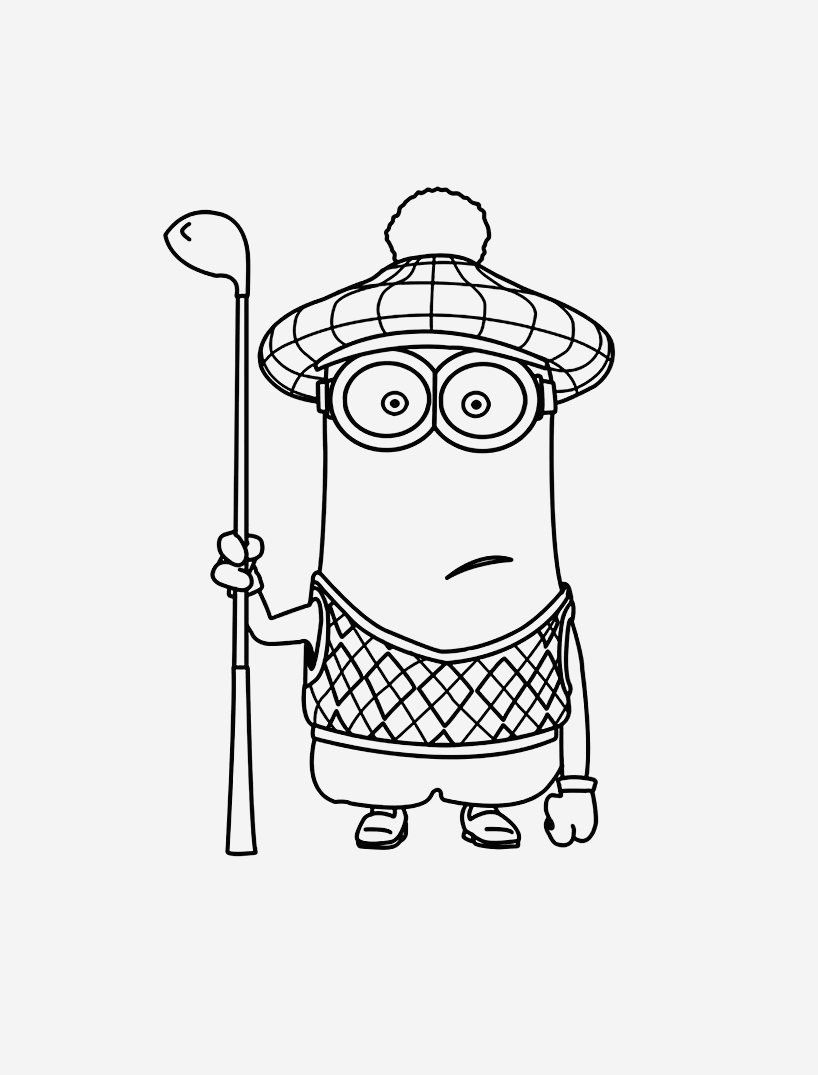 Coloriage Moi Moche Et Méchant New Despicable Me 22 Animation Movies – Printable Coloring Pages Of Coloriage Moi Moche Et Méchant