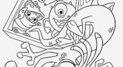 Coloriage Monstre Et Compagnie Luxury Monsters Inc Coloring Pages Randall 4