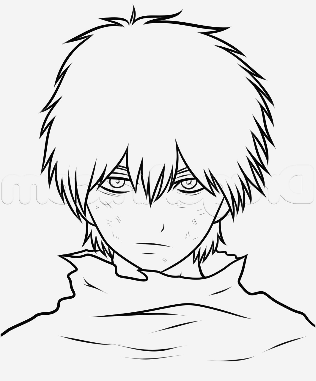 Coloriage My Hero Academia A Imprimer Best Of 10 Intelligent tokyo Ghoul Coloriage S Em 2020 Of Coloriage My Hero Academia A Imprimer