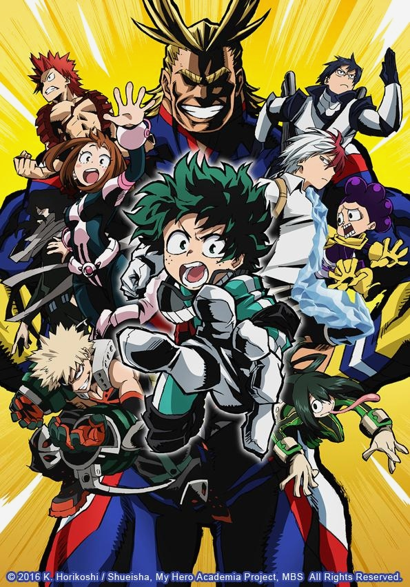Coloriage My Hero Academia A Imprimer Inspirational My Hero Academia Streaming Vf Et Vostfr Adn Of Coloriage My Hero Academia A Imprimer