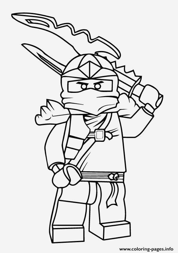 Coloriage Ninjago Lloyd à Imprimer Beautiful 1000 Images About Ninjago On Pinterest Lego Ninjago Coloring Of 52 Coloriage Ninjago Lloyd à Imprimer