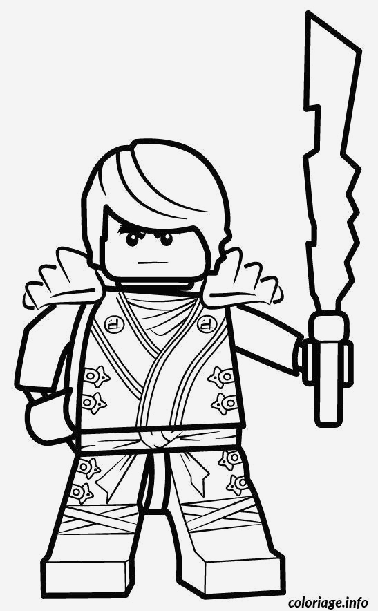 Coloriage Ninjago Lloyd à Imprimer Fresh 1000 Images About Ninjago On Pinterest Lego Ninjago Coloring Of 52 Coloriage Ninjago Lloyd à Imprimer