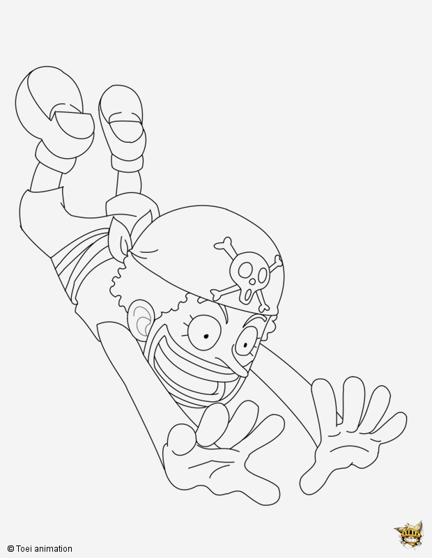 Coloriage One Piece à Imprimer Awesome Usopp Plonge Est Un Coloriage De E Piece Of Coloriage One Piece à Imprimer