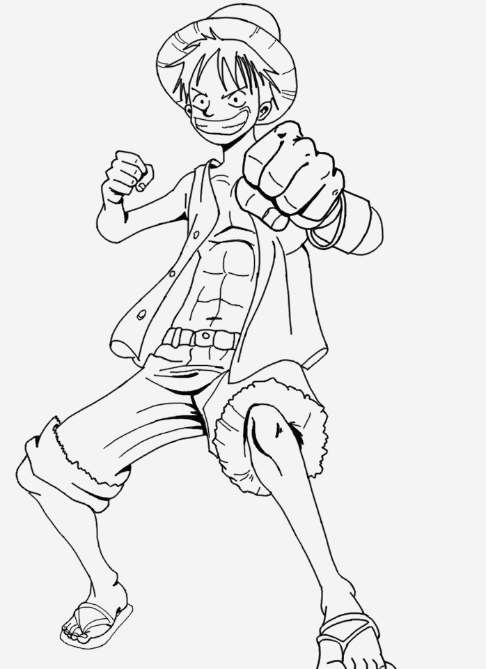 Coloriage One Piece Luffy Best Of Luffy 2 Ans Plus Tard Dessin Coloriage Az Coloriage Of Coloriage One Piece Luffy