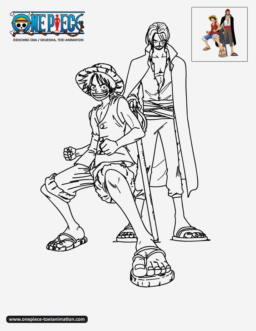 Coloriage One Piece Luffy Unique E Piece to Print for Free E Piece Kids Coloring Pages Of Coloriage One Piece Luffy