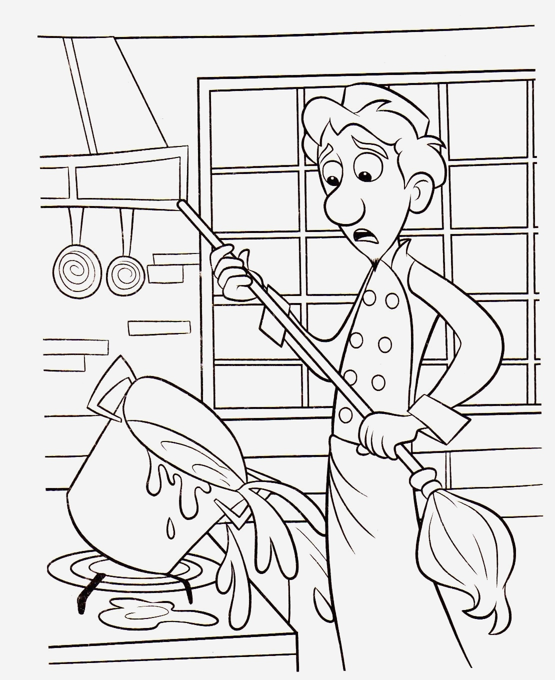 Coloriage Ratatouille Elegant Dessin A Colorier Du Net Coloriage Ratatouille Of Coloriage Ratatouille