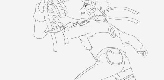 Coloriage Sasuke Gratuit à Imprimer Fresh Naruto Vs Sasuke Coloring Pages