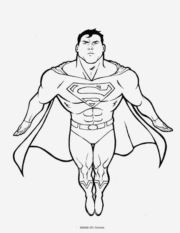 Coloriage Superman à Imprimer Gratuit Fresh Coloriage Superman Logo   Colorier Dessin   Imprimer Of Coloriage Superman à Imprimer Gratuit