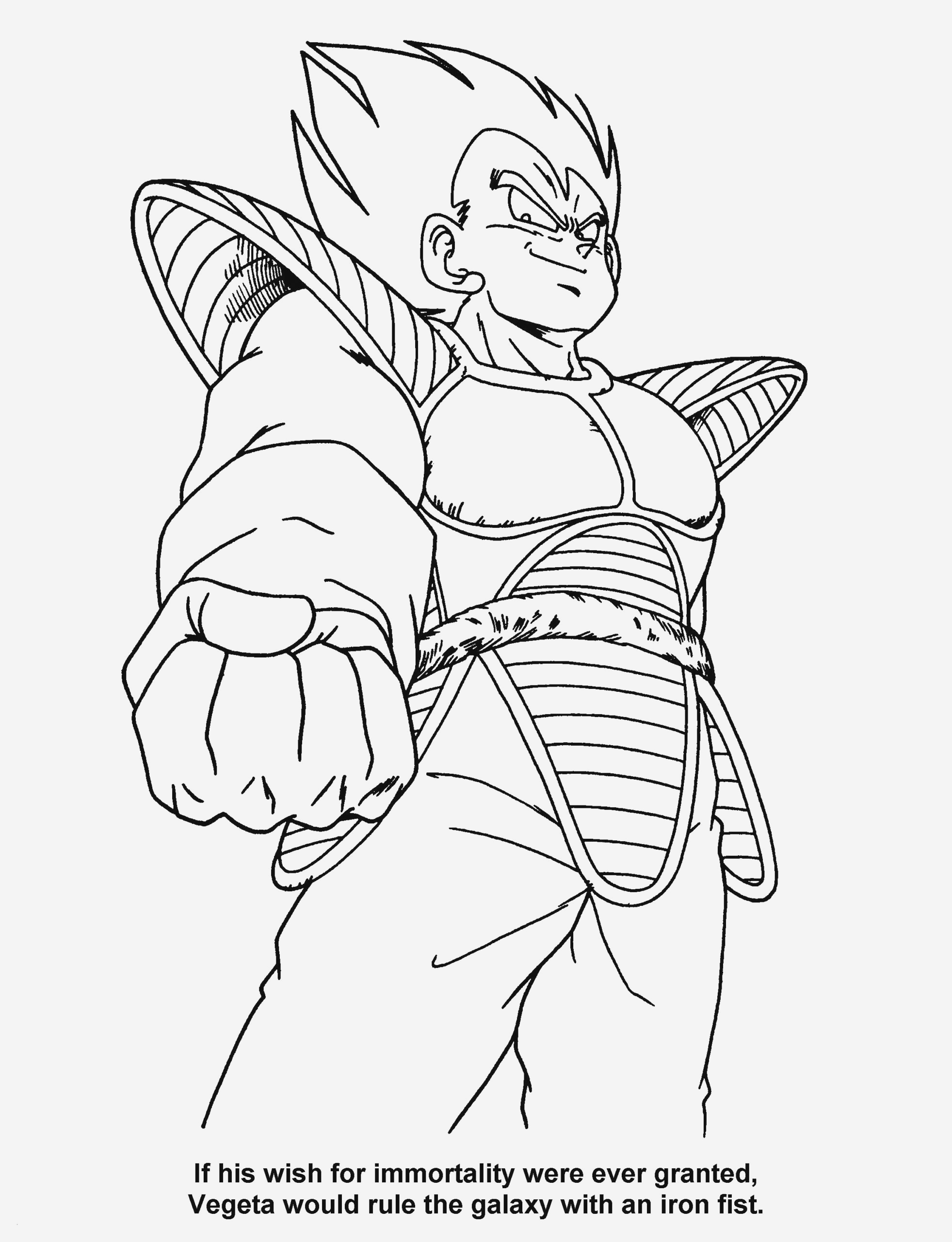 Coloriage Vegeta A Imprimer Awesome Coloring Pages Coloring Book Dragon Ball Super Saiyan Goku Of Coloriage Vegeta A Imprimer