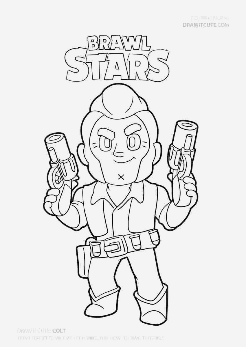 Coloriage Brawl Stars Beautiful Brawl Stars Coloring Pages Leon Index Of Coloriages1090g Of Coloriage Brawl Stars