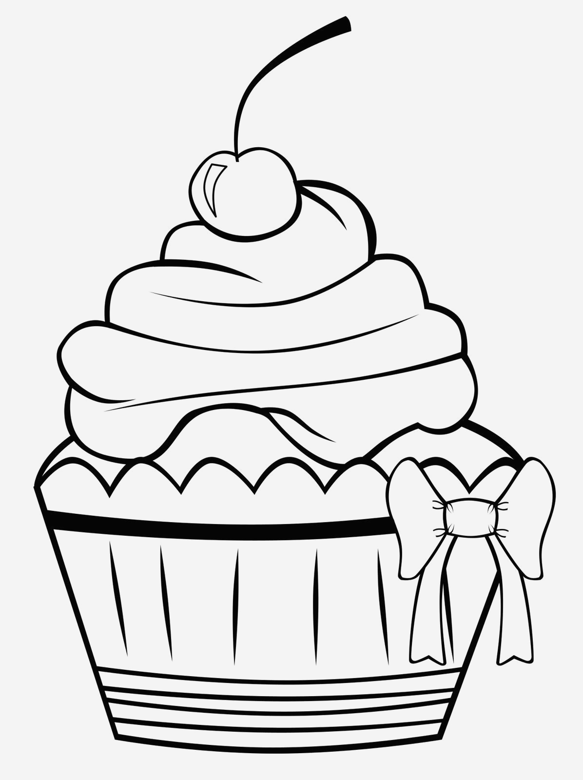 Coloriage Cupcake à Imprimer Elegant 220 Best Coloring Pages Images