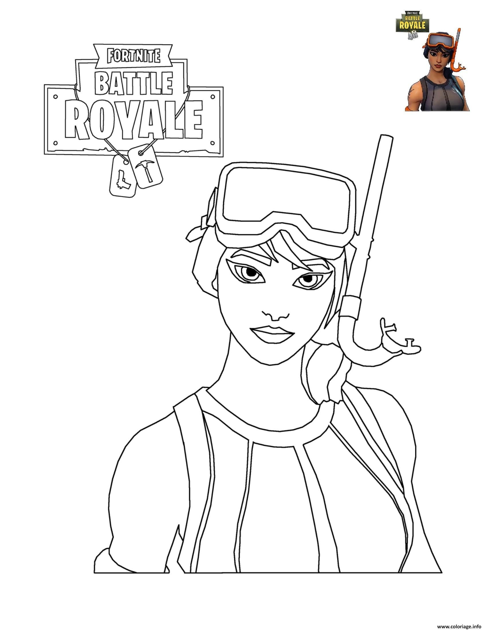 Coloriage De fortnite A Imprimer Gratuitement Inspirational Coloriage fortnite Battle Royale Personnage 7   Imprimer Of Coloriage De fortnite A Imprimer Gratuitement