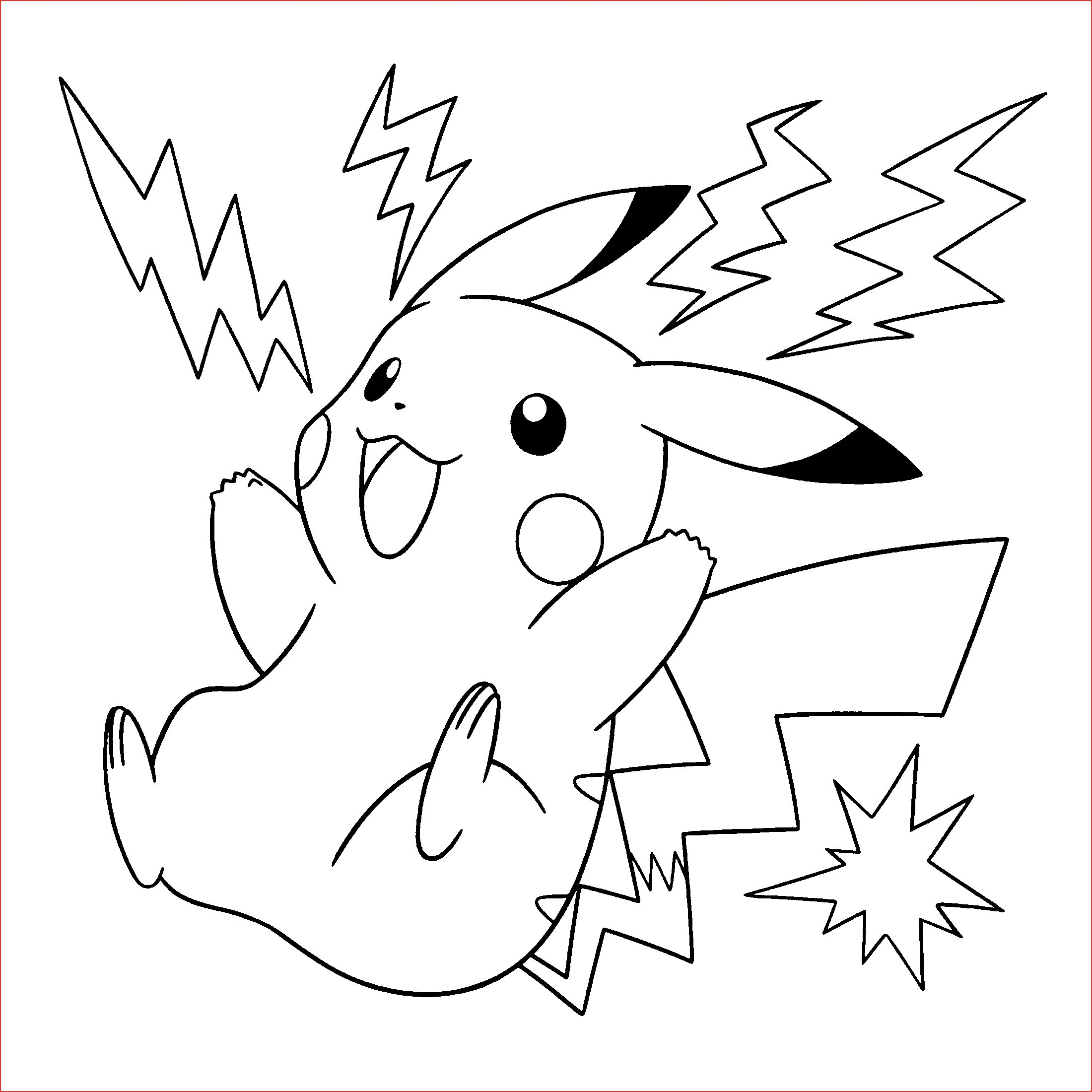 Coloriage De Pokémon à Imprimer Lovely Lougaroc Coloriage Of Coloriage De Pokémon à Imprimer