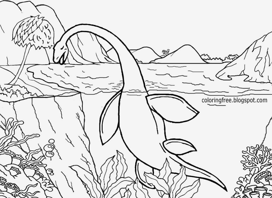 Coloriage Dinosaure Raptor Unique √ Coloriage Dinosaure Jurassic World Of Coloriage Dinosaure Raptor