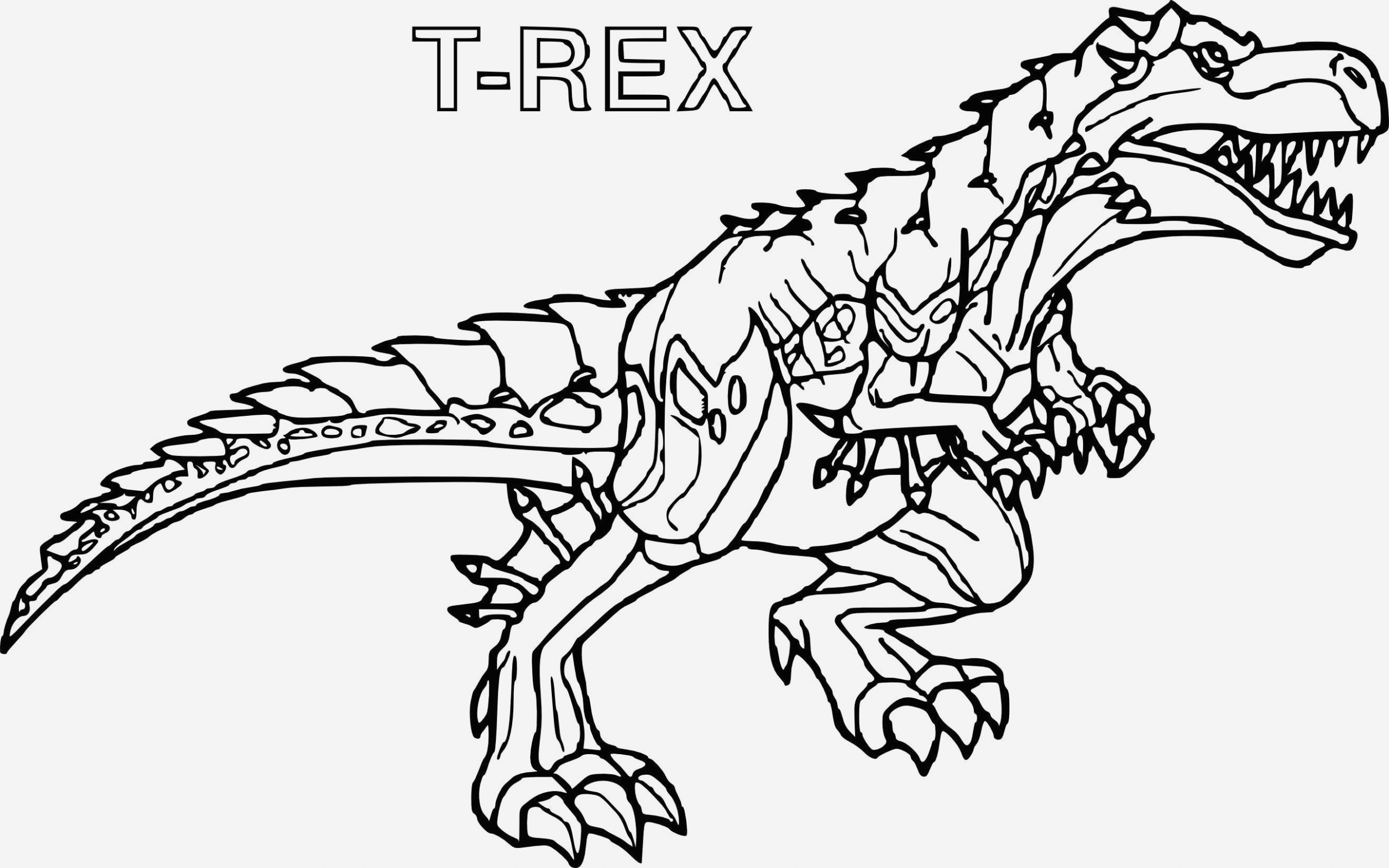 Coloriage Dinosaure Tyrannosaure Best Of Coloriage Imprimer Dinosaure Tyrex From Coloriage T Rex Of Coloriage Dinosaure Tyrannosaure