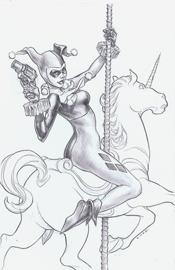 Coloriage Harley Quinn Suicid Squad Fresh ashps Goes Harley Quinn Page 2 Adventurers Nerd Of Coloriage Harley Quinn Suicid Squad