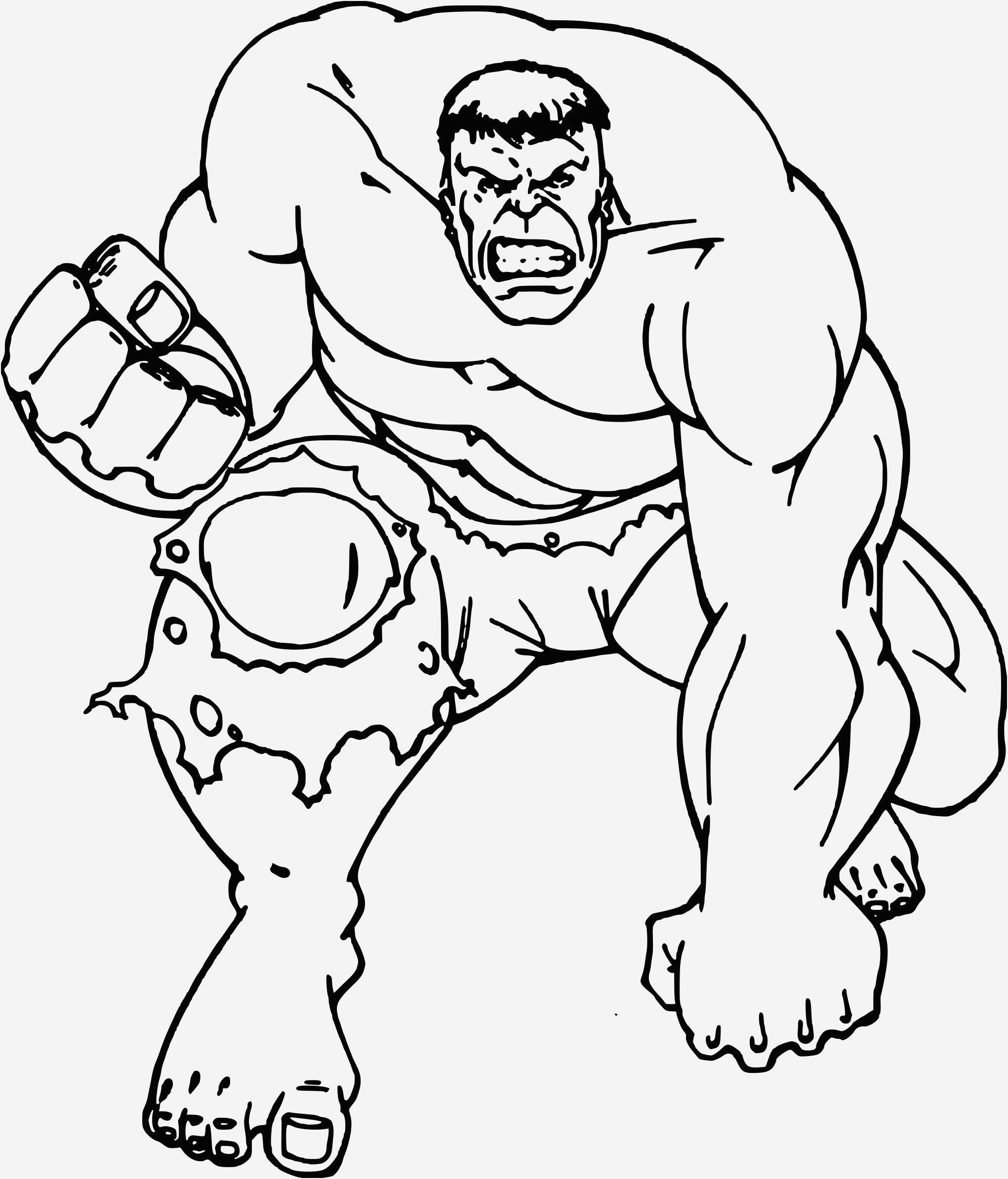 Coloriage Hulk Luxury Coloriage Hulk Le Super Heros Coloriagede Of Coloriage Hulk