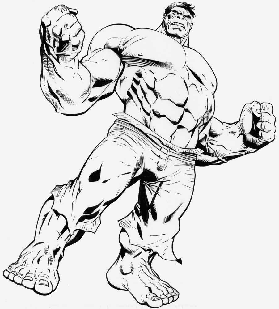 Coloriage Hulk Unique Pin Oleh Aiden Alexander Di Ic Art Of Coloriage Hulk