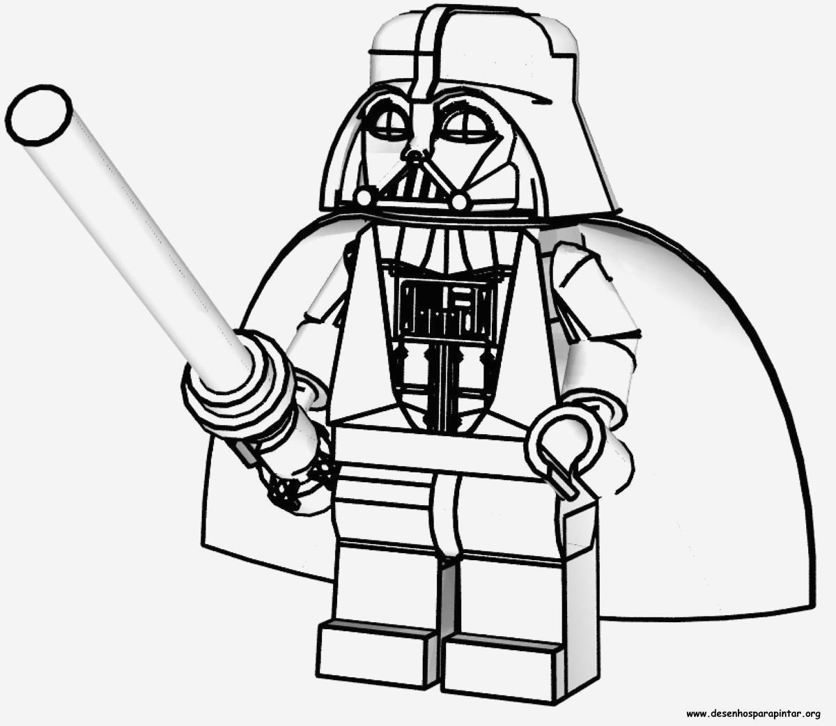 Coloriage Lego Star Wars Elegant Coloriage Lego Batman Les Beaux Dessins De Meilleurs Of Coloriage Lego Star Wars