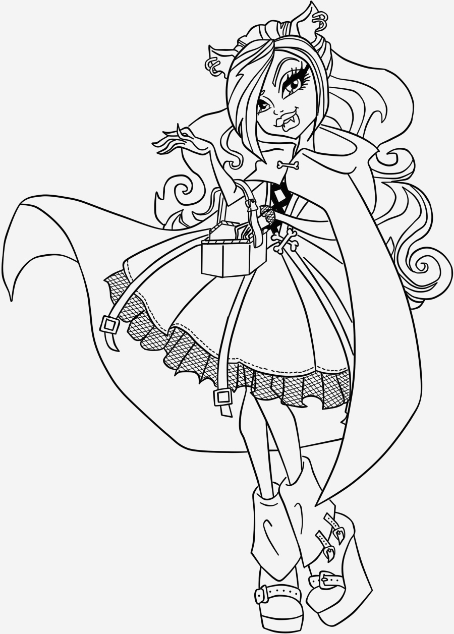 Coloriage Monster High À Imprimer Elegant Dessins Gratuits   Colorier Coloriage Pour Adultes   Imprimer Of Coloriage Monster High À Imprimer