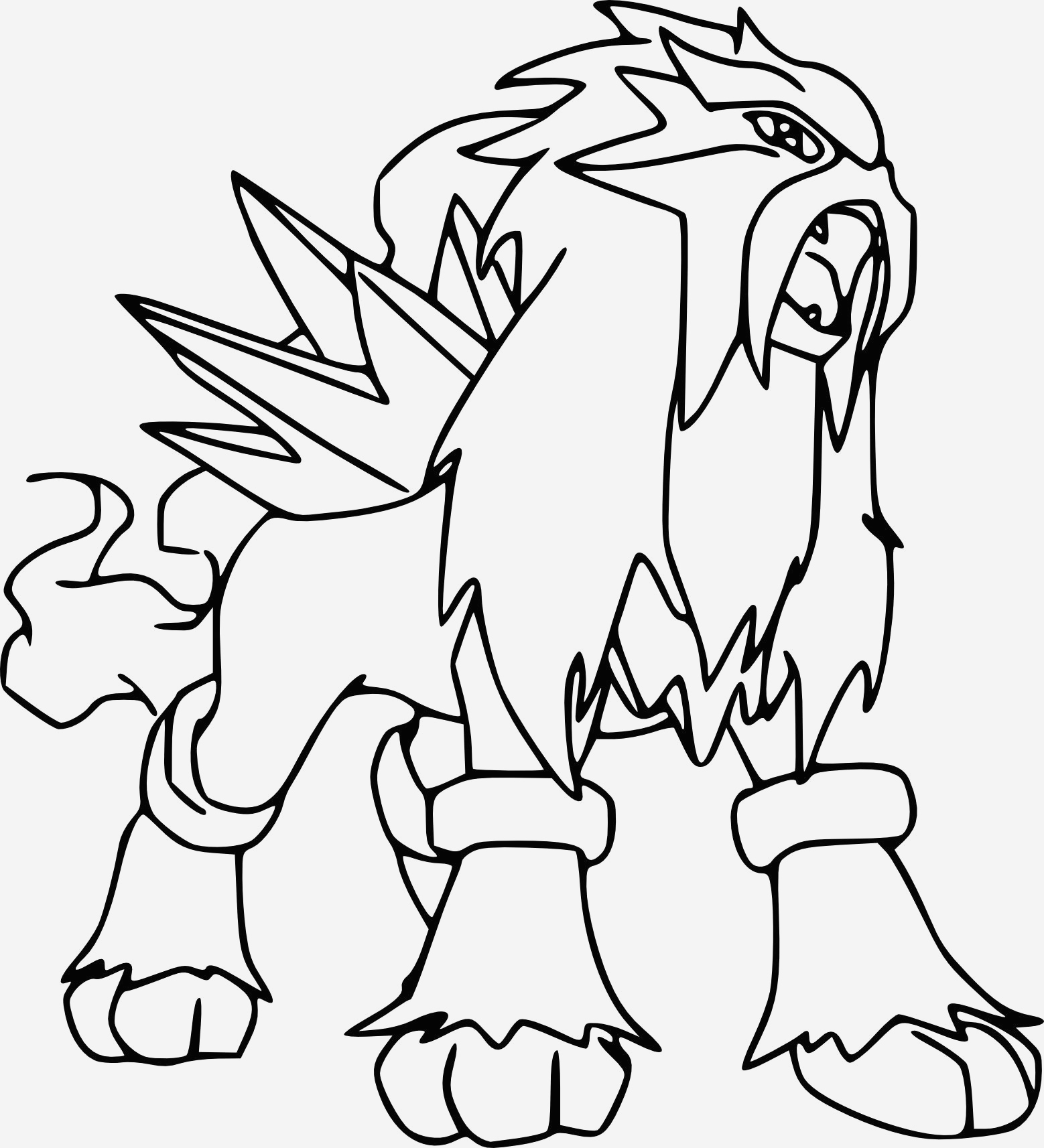 Coloriage Pokemon à Imprimer Lovely 159 Dessins De Coloriage Pokemon   Imprimer Of Coloriage Pokemon à Imprimer