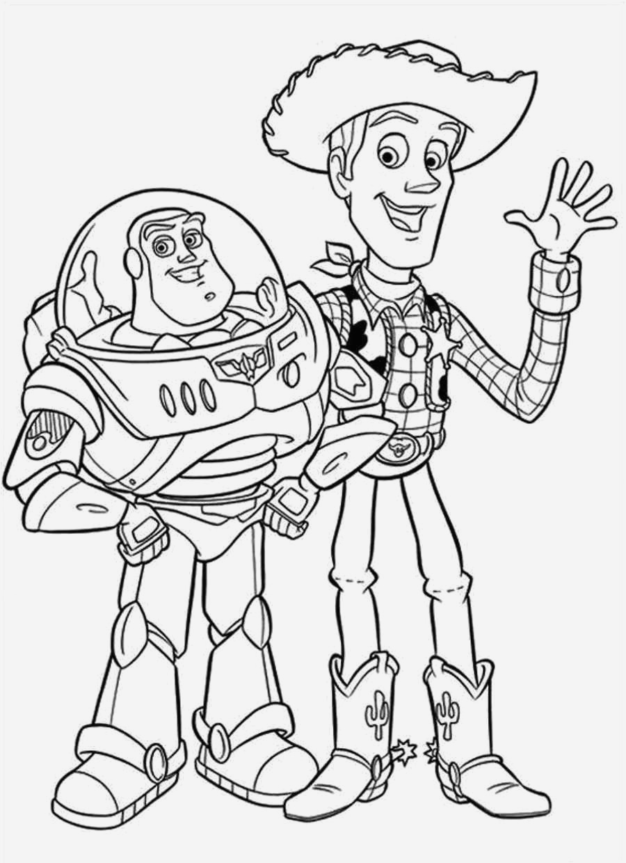 Coloriage toy Story 4 Unique Coloriage Princesse Sarah Awesome Coloriage Winnie Plus Cool Of Coloriage toy Story 4