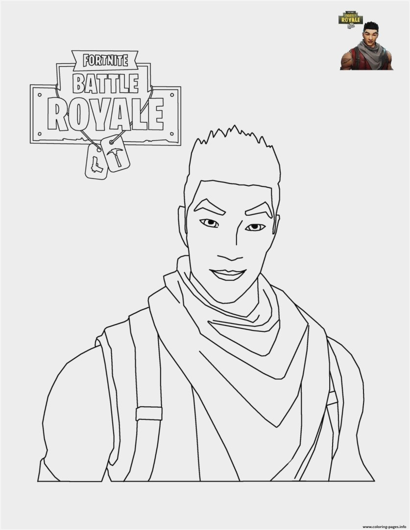 Dessin A Imprimer Personnage fortnite Luxury fortnite Coloring Pages Character Coloring Pages Of Dessin A Imprimer Personnage fortnite