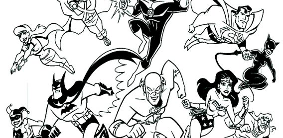 coloriage super heros marvel a imprimer